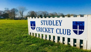 Studley Cricket Club