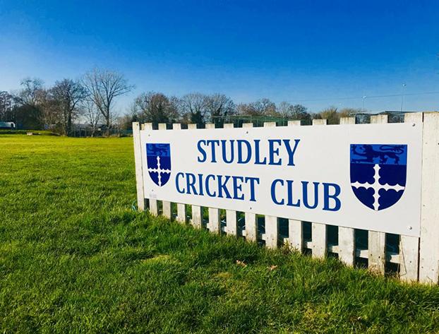 Studley Cricket Club