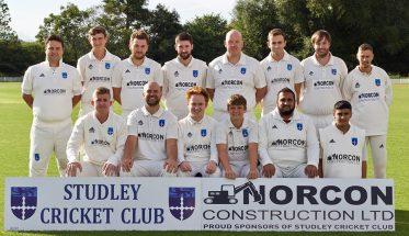 Studley Cricket Club 2n Team