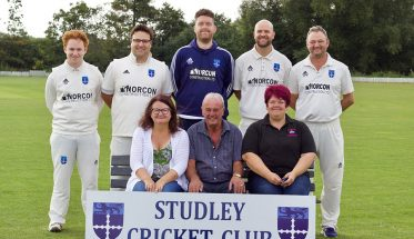 Studley Cricket Club Management Commitee